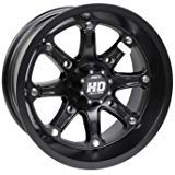 4/110 STI HD4 Limited Edition Alloy Wheel 12x7 5.0 + 2.0 Matte Black for Honda Rancher at 400 2004-2007 Amazon Rs. 16849.00