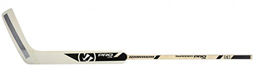 Warrior Swagger Pro LTE Goalie Stick - Senior Links 26', Patterns:Quick (Mid) -