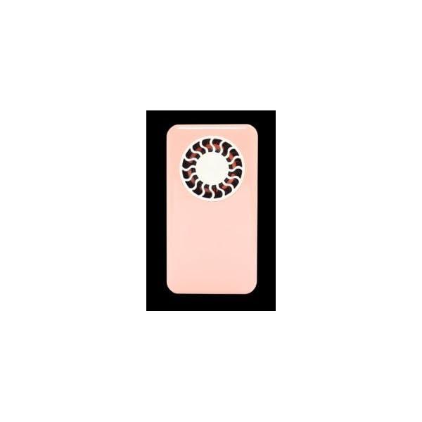 Beauty7-Mini-ventilador-portatl-de-Mano-recargable-sin-aspas-Rosa