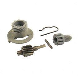 SET Tachoantrieb kpl. 5-teilig (14Z für Kettenritzel 15Z) S51, SR50