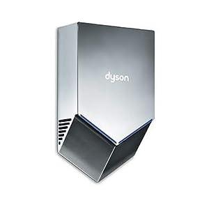 Dyson Airblade V–Nickel HU02