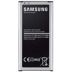 Samsung d'origine Batterie Li-ION Galaxy S5 (GT-I9600 / SM-G900F) (remplace EB-BG900BBEGWW)