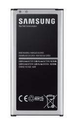 Original Samsung Galaxy S5 Akku EB-BG900 Li-Ion Standard Akku Batterie Blister OVP (2800mAh)