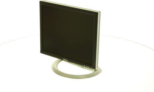 Ersatzteil: Dell 17in LCD Monitor w/USB Hub **Refurbished**, 1704FPVS-RFB (**Refurbished** - DVI, Black) (Dell Lcd 17)