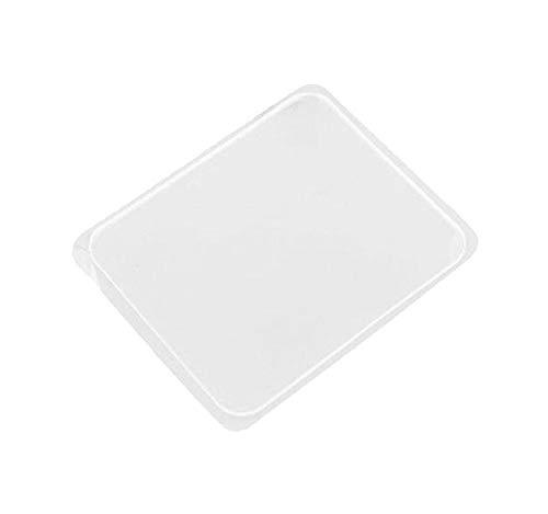 GreatFun 4 piezas autoadhesivas antideslizantes adhesivas
