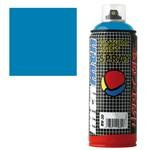 Montana Colors - Spray pintura brillante 400 ml azul electrico