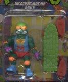 1991SKATEBOARDIN Mike (Michelangelo) Disguise 2Teenage Mutant Ninja Turtles