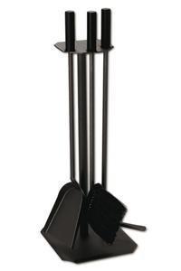 Preisvergleich Produktbild KAMINBESTECK 3-TEILIG MODELL 443