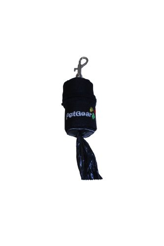 """PetGear"" Canvas Dispenser & Scoop Bags for Dogs 2"