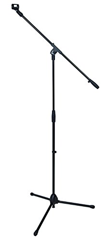 Kinsman KSS06 - Pie micrófono jirafa, color