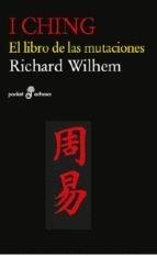 I Ching -Abreviado- (Pocket Edhasa)
