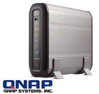 QNAP TurboStation 9in1 Mediaserver TS-101