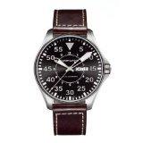 Hamilton Khaki Pilot Automatic Day-Date H64715535
