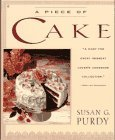 A Piece of Cake by Susan Gold Purdy (July 07,1994)