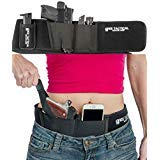 10x Tactical Concealed Carry Holster - Best IWB Gun Belt Holsters to Conceal