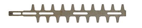Greenstar lama superiore/inferiore per tagliasiepi stihl, nero, 23426