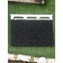 OASE 24315 Filtermatte schwarz hoch BioTec 30