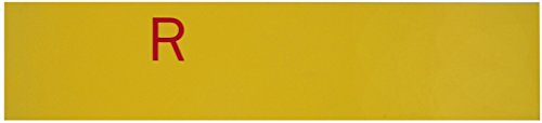 Quattroerre 1608 Targa Ripetitrice per rimorchi Provvisoria