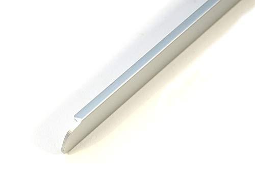 ENDLEISTE Winkelleiste Seiteleiste Arbeitsplatte Küche Endeleiste Rechts 28mm