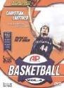 AP Sports Basketball Vol. 4 Christian Laettner