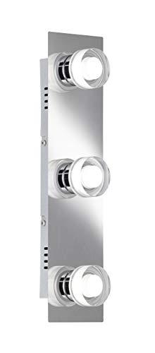 Wofi Inkl. LEDs 12 W, 1.200 lm, Warmweiß (3.000 K)