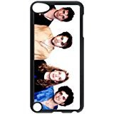 iPod Touch 5 Case Black The Vaccines