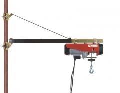Arm for Hoist 300kg 75cm. Test