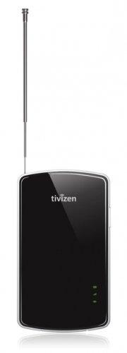 Tivizen DVB-T Empfänger für alle Samsung Android Tablet PC und Smartphones, Galaxy S2 und Galaxy Note Samsung Galaxy S III