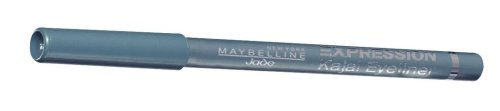 Maybelline New York Expression Kajal, 42, Metallic-Blue