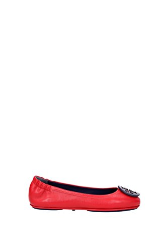 Ballerine Tory Burch Donna (38050) Rosso