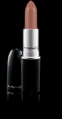 MAC Lipstick WHOLESOME ~ Nudes & Metallics collection by M.A.C