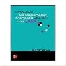 java con programacin orientada a objetos y aplicaciones en la www