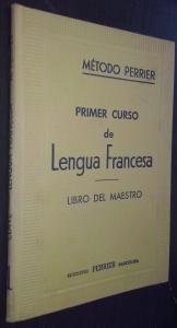 metodo-perrier-primer-curso-de-lengua-francesa-libro-del-maestro