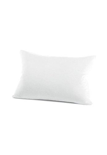 Schlafgut, federa, bianco (weiß), 40 x 60 cm