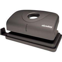full-strip-durable-stapler-20-sheets-non-slip-base-modern-stylish-black