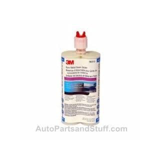 3M 08310 Beige Bare-Metal Seam Sealer - 200 ml by 3M