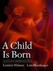 A Child Is Born by Lars Hamberger (2004-02-02)