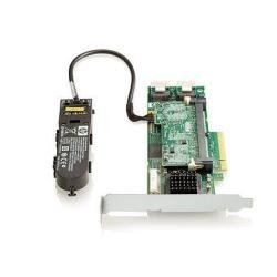 HP 462864-B21 Smart Array P410 BBWC Hardware Raid-Controller - Hp Wireless-controller