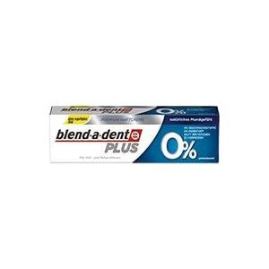 BLEND A DENT Super Haftcreme PLUS 0%, 40 g
