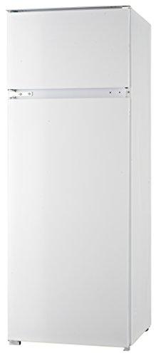 PKM GK225.4 Einbau-Kühl-Gefrier-Kombination/A+ / 243.82 kWh/Jahr / 168 Liter Kühlteil / 40 Liter Gefrierteil/automatische Abtauung im Kühlteil/weiß
