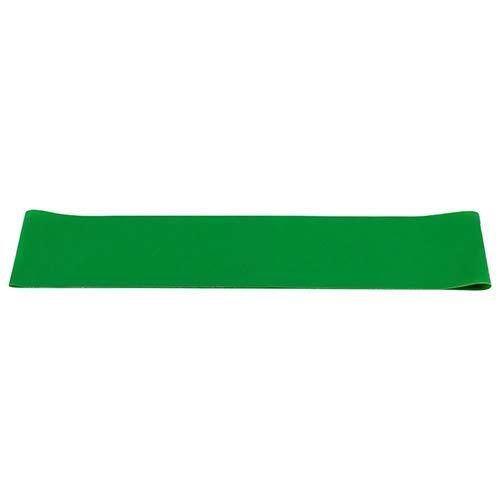Ogquaton Fitness Workout Yoga Zugseil Widerstand Band Übung Spannring - 500 * 50 * 0,5 mm langlebig und nützlich