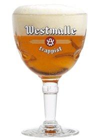 westmalle-trappist-belgium-beer-glass