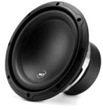 JL Audio 0699440921480-Subwoofer 8W3V3-4