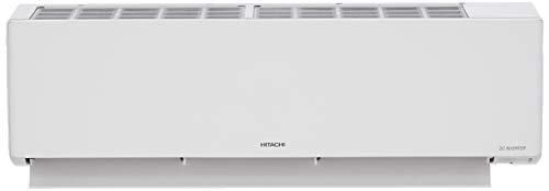 Hitachi 1.5 Ton 3 Star Inverter Split AC (Copper, RSD317HCEA, White)
