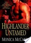 [Highlander Untamed] (By: Monica McCarty) [published: August, 2007]