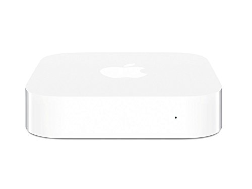 Apple MC414Z/A AirPort Express Basisstation (802.11a/b/g/n) (Airport-basisstation)