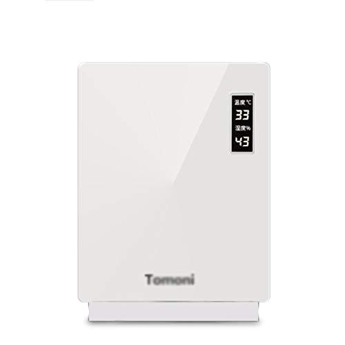 Séchoir à linge, Mini chaud domestique à séchage rapide à haute puissance et à séchage rapide, est retiré Sécheur de déshumidification pour stérilisation des pucerons, affichage numérique à LED de cha