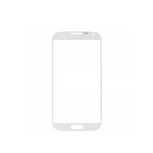 BisLinks® Frost Weiß Oberteil Ersatzglas für Samsung Galaxy S4 i9500 Verkäufer