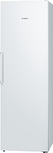 Bosch GSV36VW32 Serie 4 Gefrierschrank / A++ / 186 cm Höhe / 212 kWh/Jahr / 237 L Gefrierteil / BigBox-Gefriergutschublade