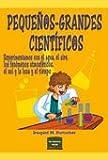 Pequeños Grandes Cientificos Burtscher, Irmgard Narcea S.A. De Ediciones